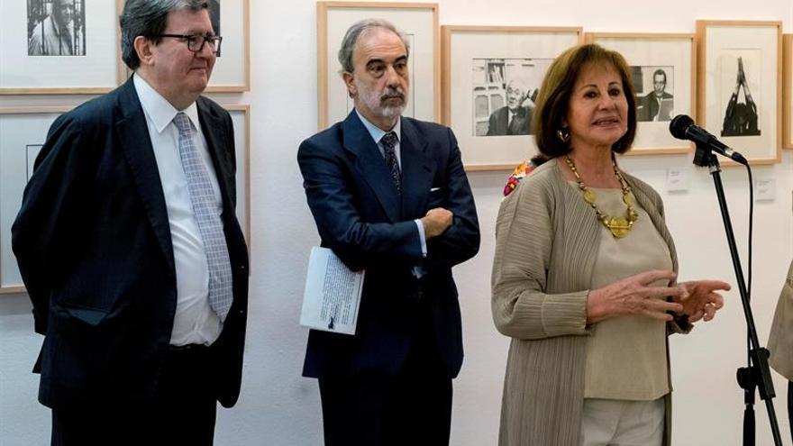 'Errancia y fotografía' muestra en España obra del cubano Jesse A. Fernández