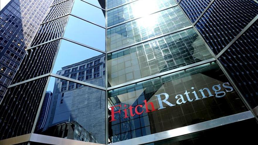 Fitch Ratings reitera su calificación de BBB y BBB+ a Colombia
