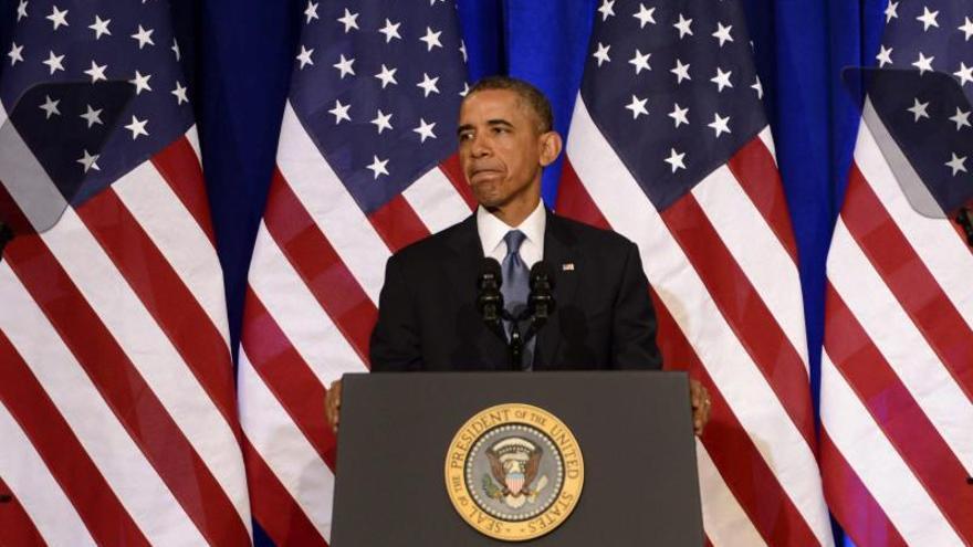 La Casa Blanca crea la Oficina de Estrategia Política de cara a las legislativas