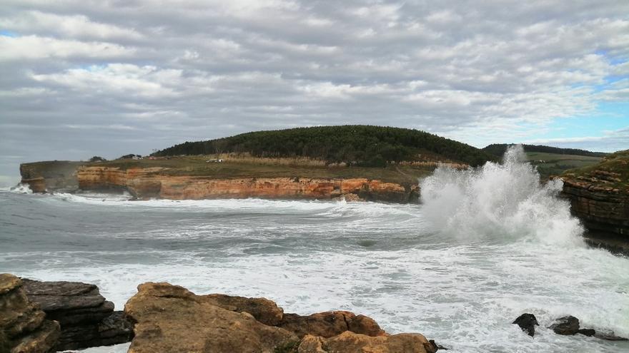 Noviembre bate récords meteorológicos en Cantabria