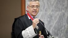 El fiscal jefe de la provincia de Las Palmas, Guillermo García Panasco.