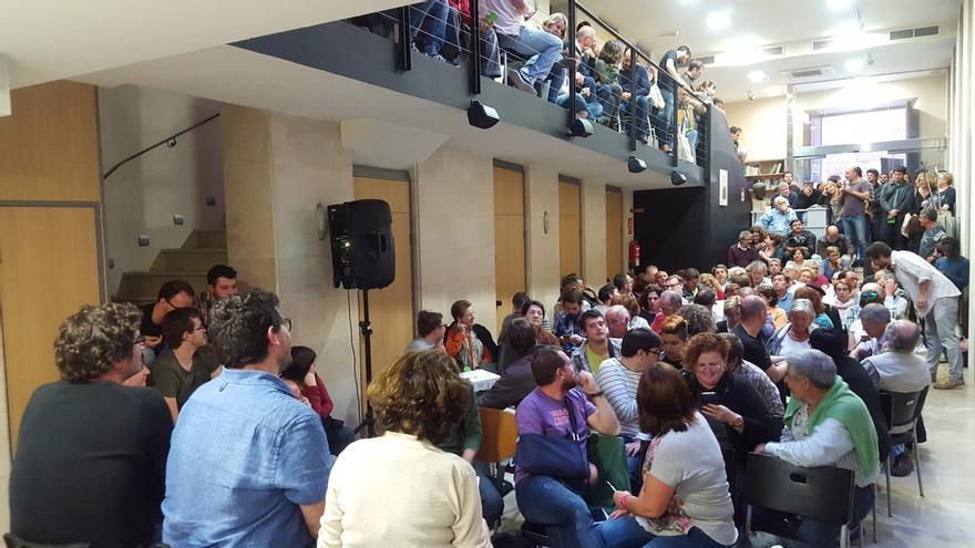 MÉS acepta confluir con Podemos en el tercer puesto de la lista al Congreso