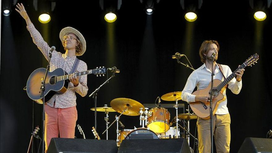 Kings of Convenience: hay un paraíso pop (noruego) lejos del mundanal ruido