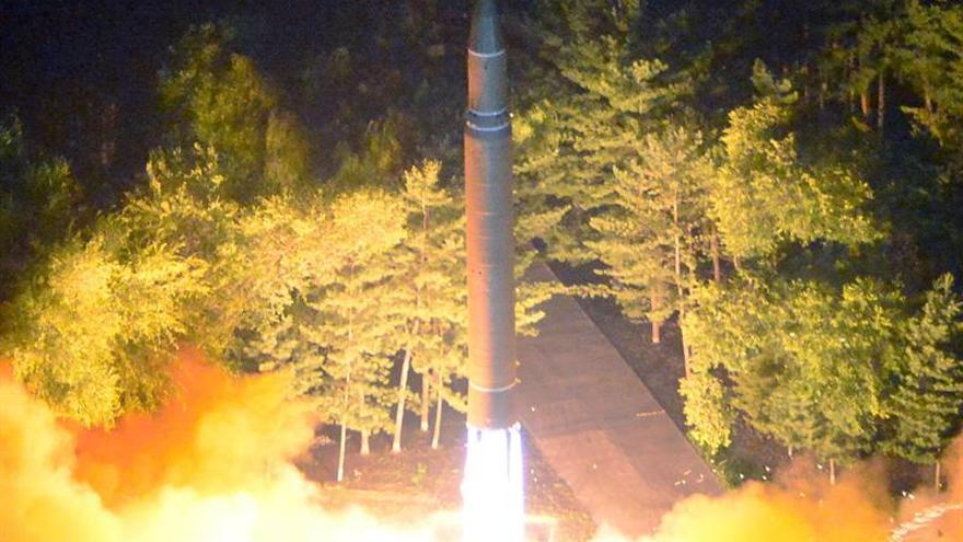 El fuerte seísmo en Corea del Norte se debió a un ensayo nuclear, según Tokio