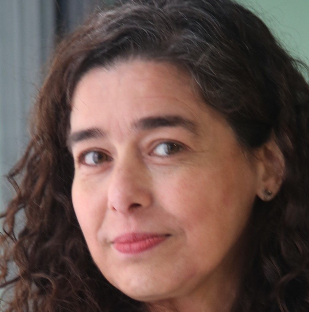 Pilar Orenes