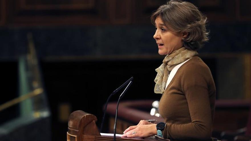 """Tejerina responde a Puigdemont que dentro de la legalidad """"todo es posible"""""""