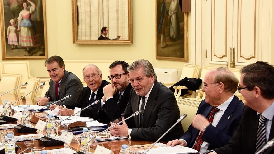La UIMP propone como rector al expresidente del CSIC Emilio Lora-Tamayo