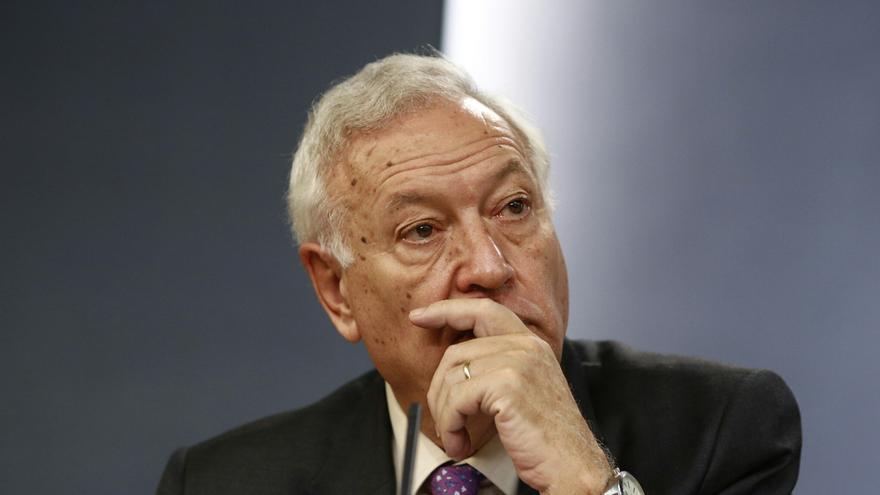 """Margallo continúa """"esperando"""" a que Estados Unidos conteste a su petición de explicaciones sobre el espionaje"""