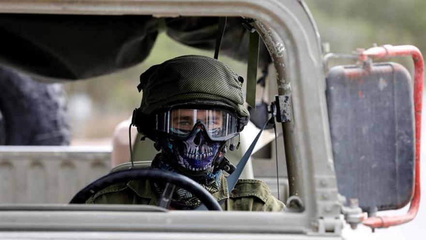 La principal causa de muerte de soldados israelíes es el suicidio
