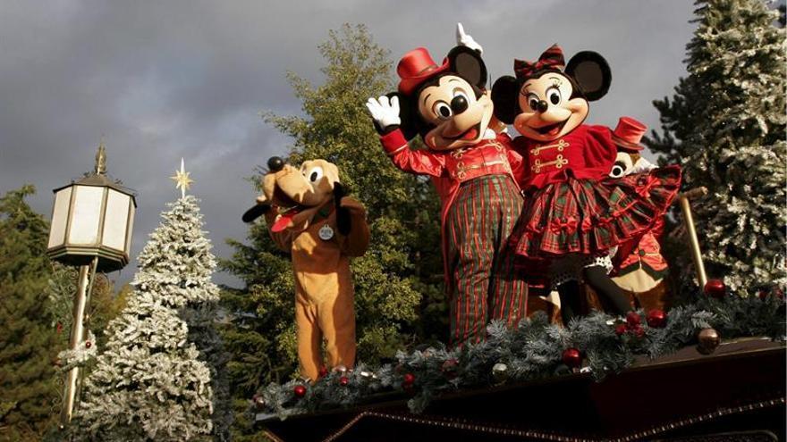 Euro Disney, 25 años de un imán turístico para París lastrado por la deuda
