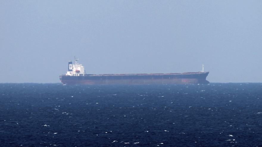 """EE.UU. confirma una """"exitosa"""" incautación de combustible iraní hacia Venezuela"""