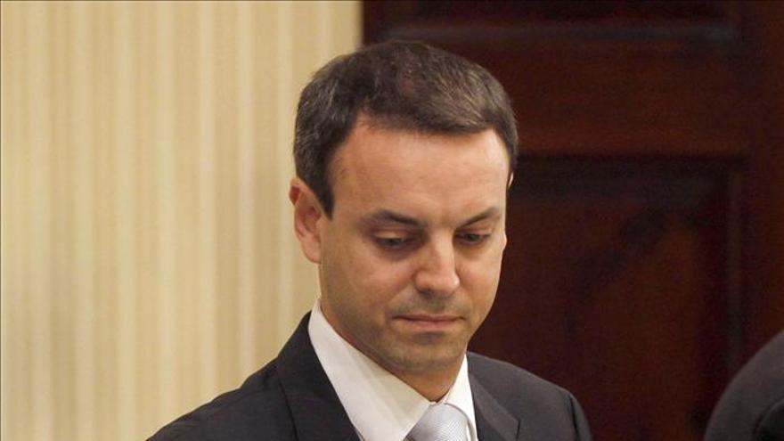 El director de los Mossos pide presunción de inocencia para los agentes