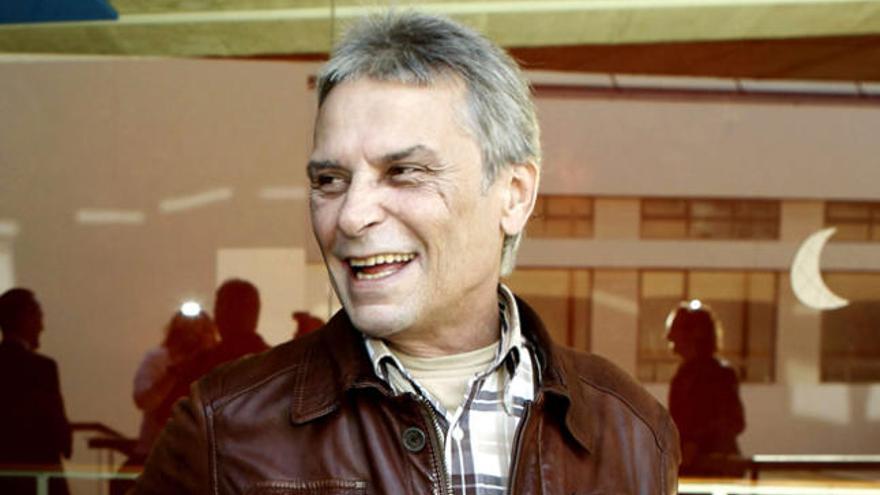 Manolo Vieira.