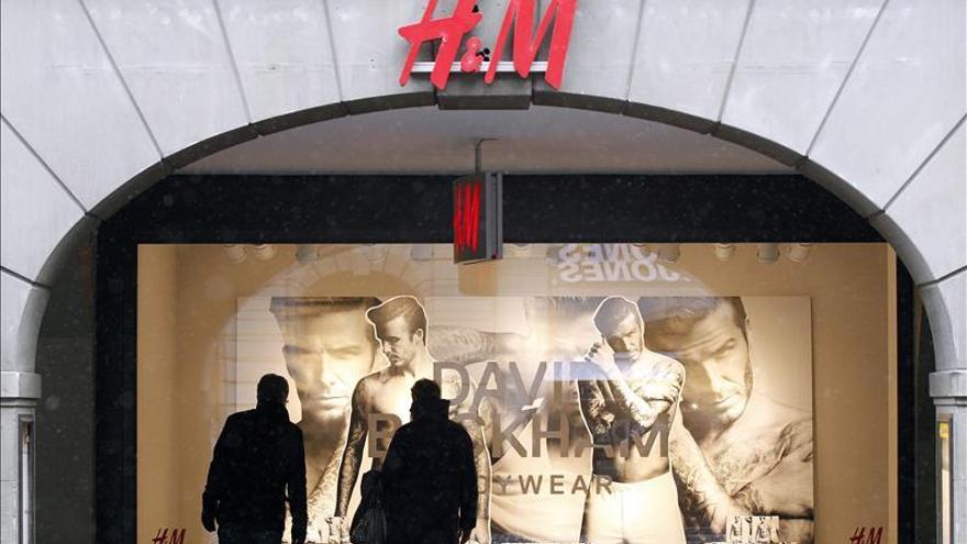 H&M salta del escaparate a la pasarela de París