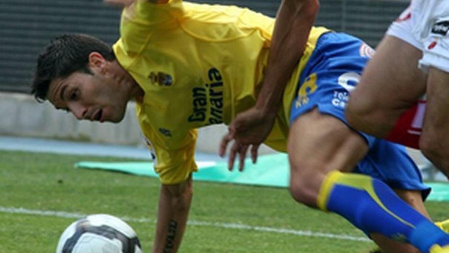 Del Murcia- UD Las Palmas #7