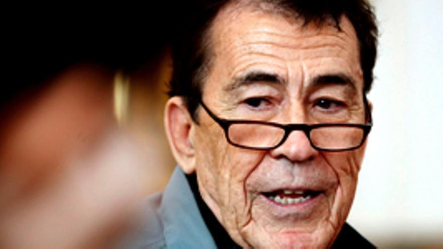 Sánchez Dragó dice no a 'El Gran Debate' pero sí a 'LaSexta Noche'