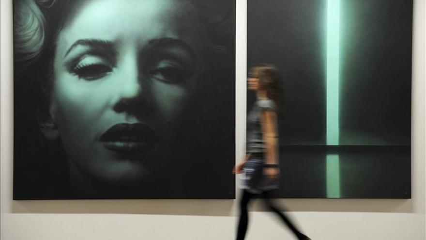 Subastan por 25.600 dólares pruebas de la cirugía estética de Marilyn Monroe