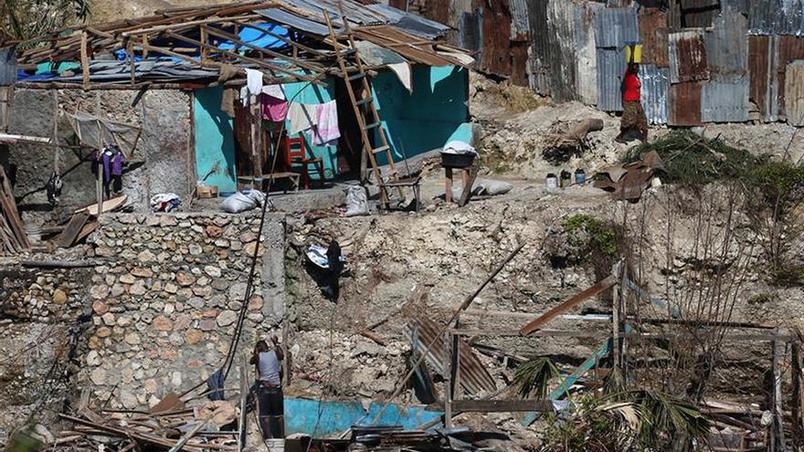 La ONU solo ha recibido 15 de 120 millones solicitados para ayudar a Haití