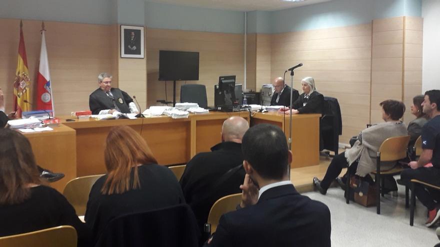 El juez devuelve la causa de Puerto Gallego a Santoña para buscar 6.000 folios que no aparecen