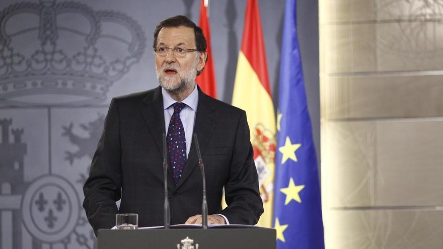 Rajoy defiende que si en Andalucía se ve bien que gobierne el más votado es justo que en los ayuntamientos también