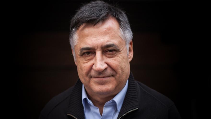 Gervasio Sánchez.