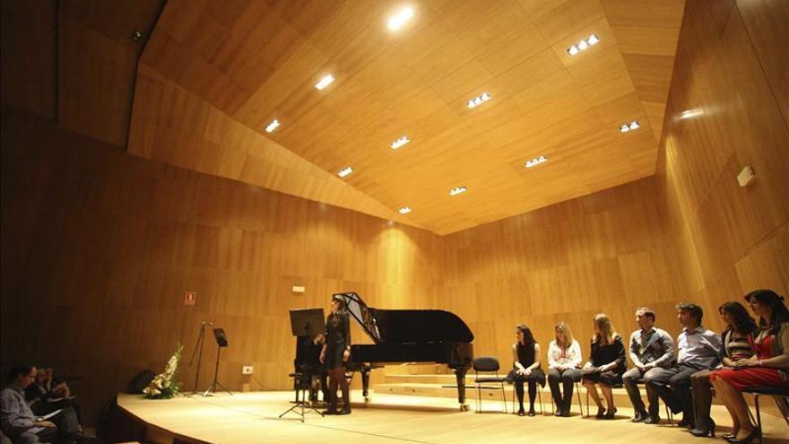 La crisis ahoga a conservatorios y escuelas de música