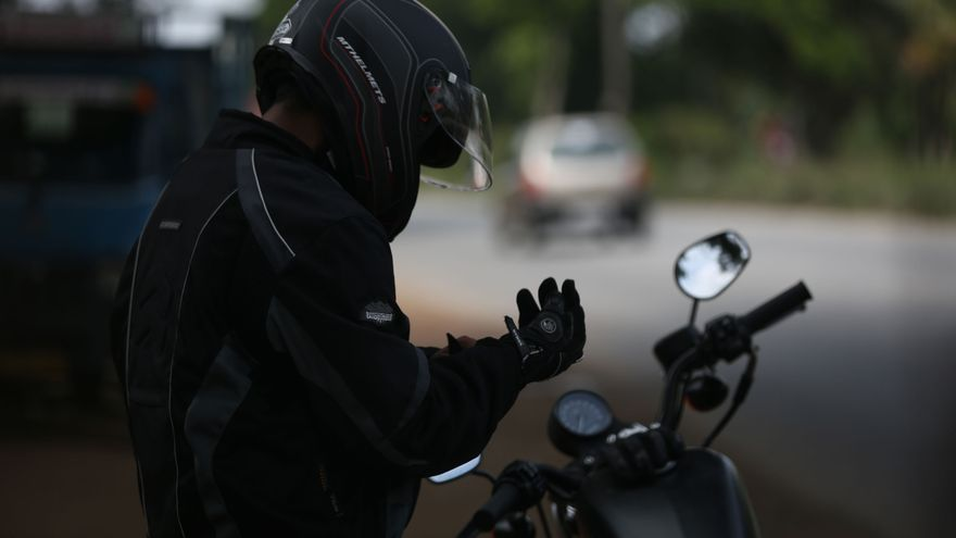 Nueve preguntas que debes hacerte antes de elegir el seguro ideal para tu moto.