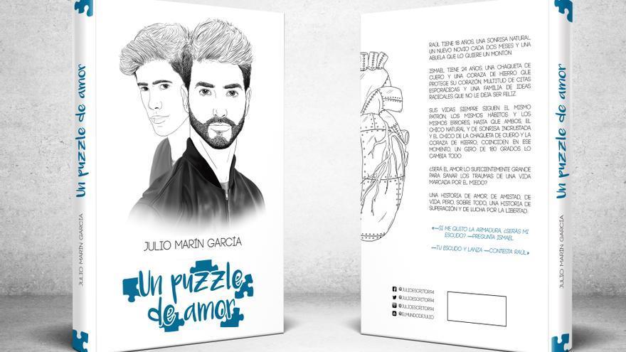 `Un puzzle de amor´, de Julio Marín García