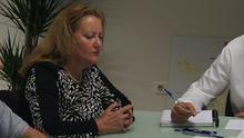 Trini Miñana ha vuelto a ser nombrada alcaldesa de Palma de Gandia