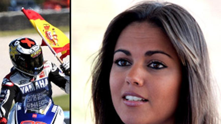Telecinco despide por sorpresa a Lara Álvarez y Marco Rocha de MotoGP
