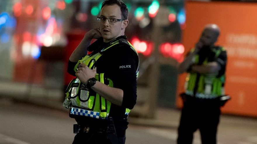 Doble atentado terrorista en londres - Consulado argentino en madrid telefono ...