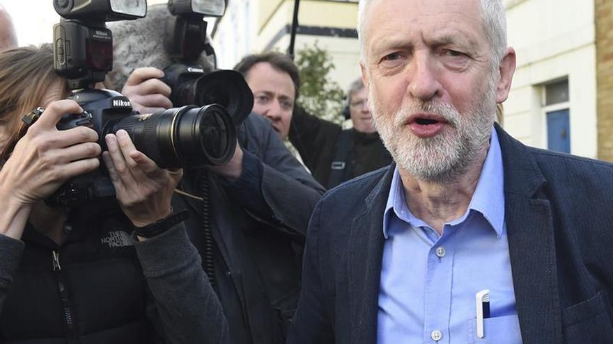 El diputado británico Owen Smith presentará su candidatura al liderazgo laborista