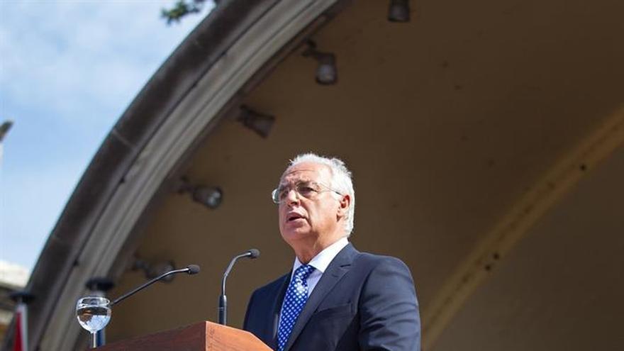 El presidente de La Rioja encabezará una comisión del Comité Europeo de las Regiones
