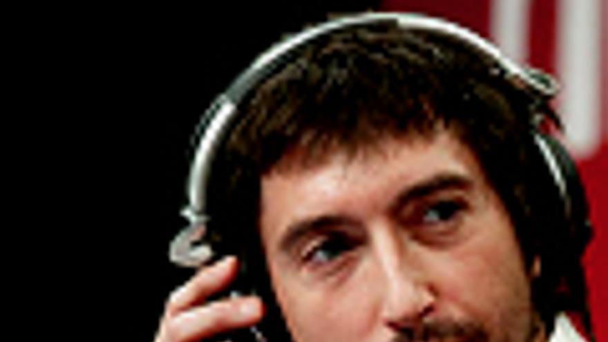 Toni Garrido prepara programa musical dirigido por David Trueba