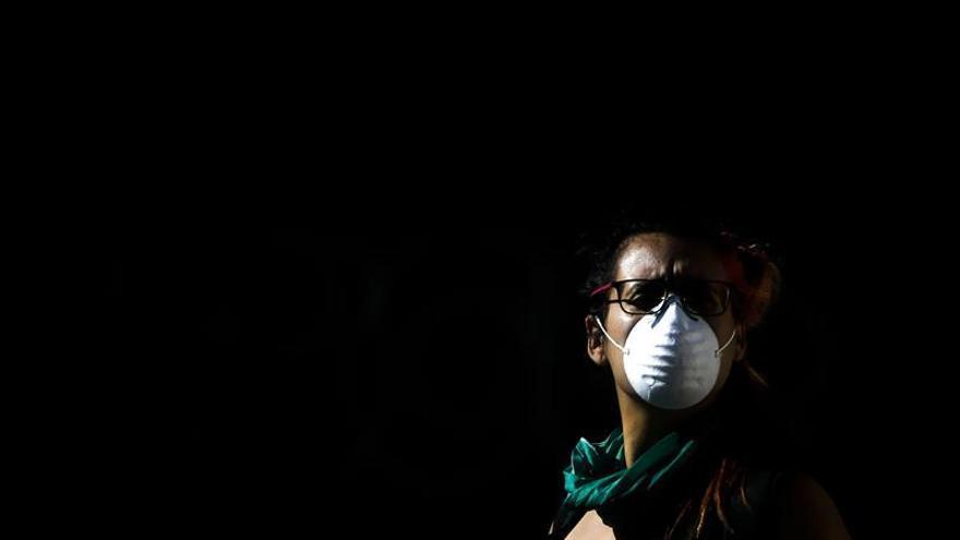 La COVID-19 intensifica la desigualdad que sufre la mujer, advierte la ONU