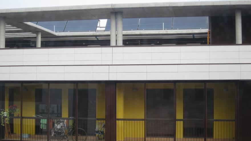IU-ICV propone cambiar la Ley Eléctrica para permitir el autoconsumo energético diferido 12 meses sin coste