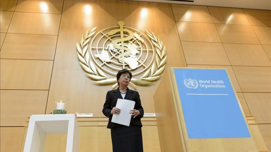 La OMS crea un fondo 100 millones de dólares para una respuesta inmediata a las emergencias sanitarias