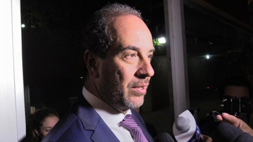 Odebrecht identifies before the Peruvian prosecutors the