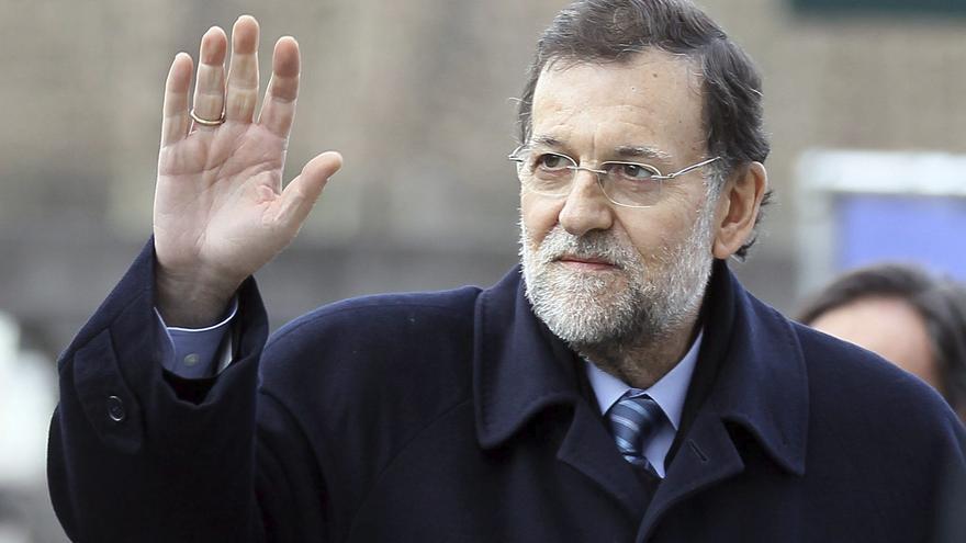 Rajoy quiere que el Gobierno y el PSOE fijen una posición común sobre Cataluña