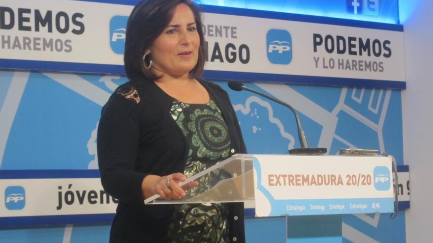 """El PP solicitará en el Parlamento extremeño la creación de una oficina de """"control"""" de las oposiciones"""