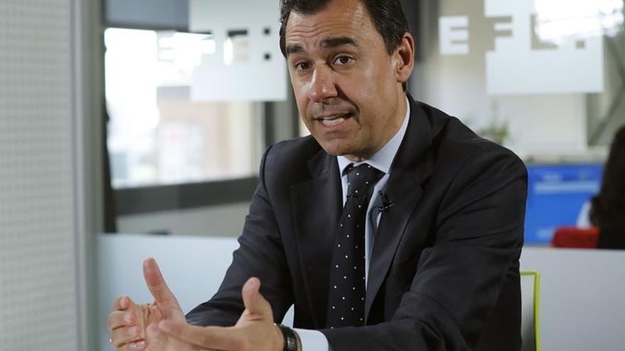 Maíllo defiende que el PP no es la policía y actuó correctamente con González