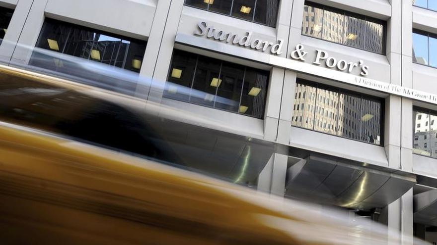 Standard & Poor's sube las calificaciones en la  moneda local de Argentina