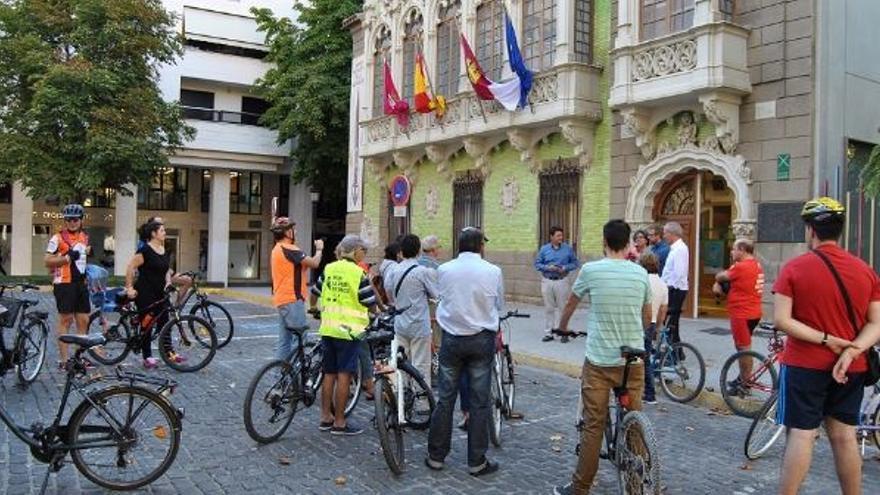 Semana de la Movilidad en Albacete / Ayuntamiento
