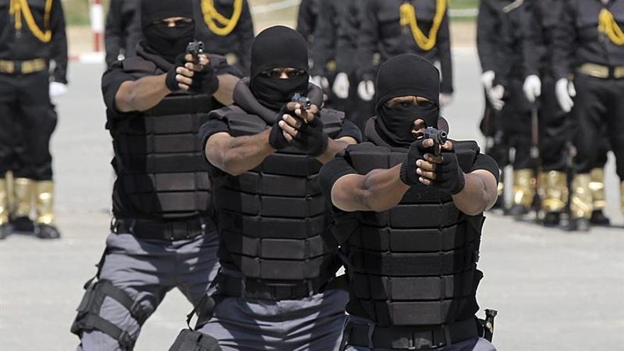 Hamás pide a ANP y Al Fatah que anulen los Acuerdos Oslo y pasen a la lucha armada