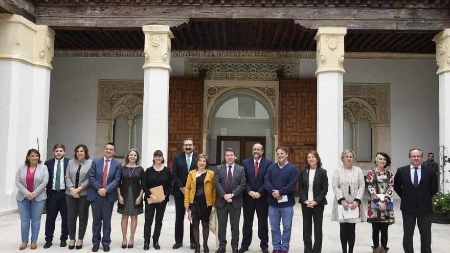 Castilla-La Mancha favorecerá que la policía no acuda siempre a ingresos no voluntarios en centros de salud mental
