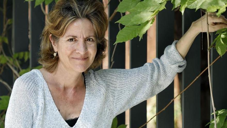 Pauline Dreyfus: La sátira es un buen ángulo para evocar momentos históricos
