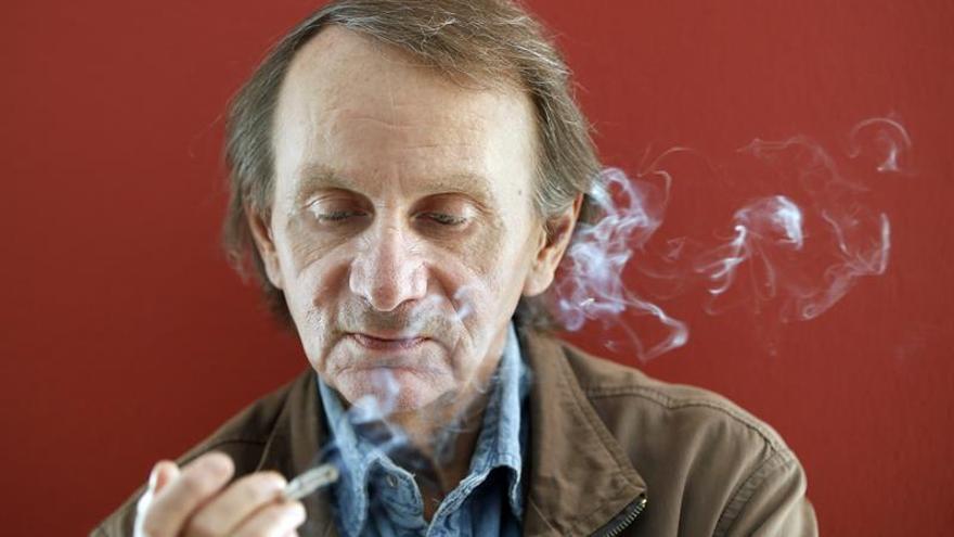 Michel Houellebecq expondrá en París su visión del mundo y de la vida