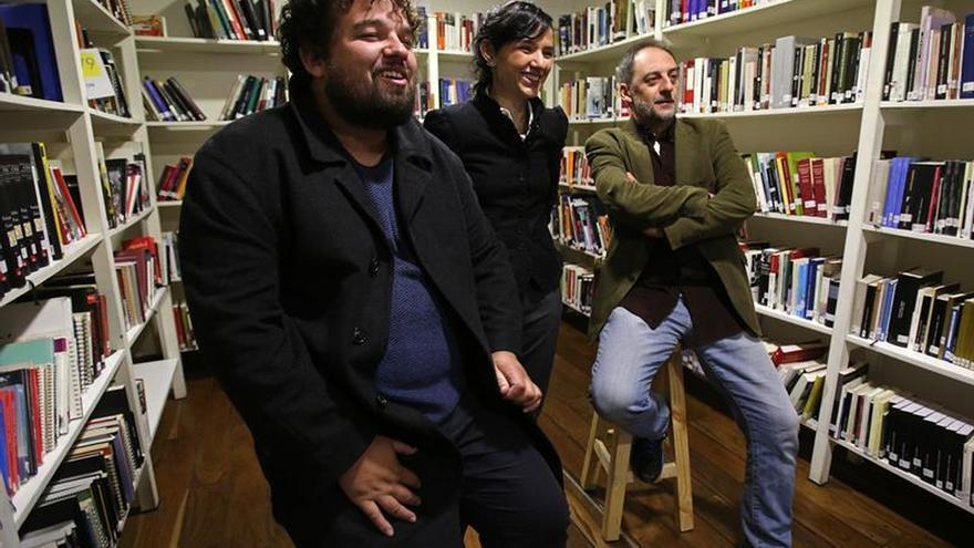 """Escritor español ve """"desconocimiento mutuo"""" con la literatura suramericana"""
