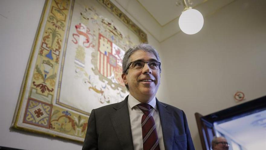 El Supremo rechaza la denuncia de Homs contra Rajoy por presunta desobediencia al Constitucional