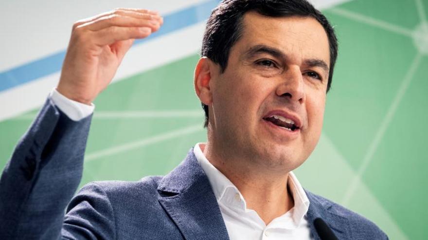 Moreno anuncia que en abril o mayo se eliminará el impuesto de Sucesiones
